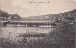 Marche-les-Dames 25: L'Ecluse 1922 - Namur