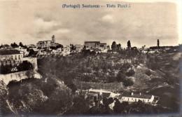 SANTAREM  - VISTA PARCIAL - Santarem