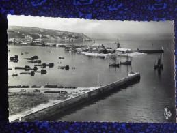 CAMARET - Le Nouveau Quai Et Le Sillon - Camaret-sur-Mer