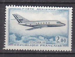 PGL CP611 - FRANCE AERIENNE N°42 ** - 1960-.... Mint/hinged