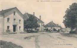 25 // BELLEHERBE   Rue Principale  1038 - Autres Communes