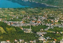 TRENTO - Caldonazzo - Panorama - 1974 - Trento