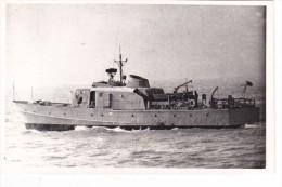 Batiment Militaire Marine Perou Velarde Corvette Classe PR-72P - Boats