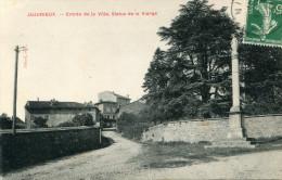 JUJURIEUX(AIN) - France