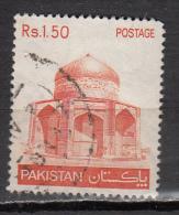PAKISTAN ° YT N° 504 - Pakistan