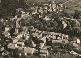 CPA-1955-79-La VILLEDIEU De COMBLE-VUE AERIENNE-TB E - Frankreich