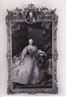 AK Maria Theresia - Joseph II Als Kind - Martin Van Meytens  (11354) - Berühmt Frauen