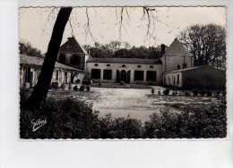 ETAULES - Château LA GRANDERIE - Très Bon état - Altri Comuni
