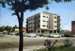 Villa S.giovanno - Reggio Calabria - Piccolo Hotel - Formato Grande Non Viaggiata - Reggio Calabria