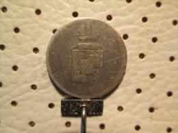 LOMBARDIA VENEZIA 1/4 Lira  1.50 G ?????? - Regional Coins