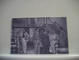 N°651 VUE 1 - PHOTO 7,5x11,5cm DE LUIS MARIANO 1914/1970 CHANTEUR TENOR ACTEUR BASQUE ESPAGNOL SCENE DE FILM - Célébrités