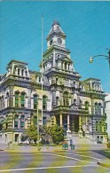 Ohio Zanesville Muskingum County Courthouse