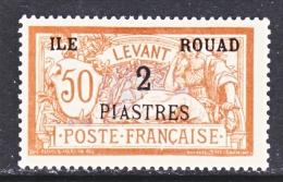 FRENCH  ILE  ROUAD  14  * - Rouad (1915-1921)