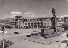 YEREVAN - Arménie