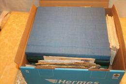 """(544 )Kiste """"alle Welt """" viel Thematik aus Nachlass Verwertung ......"""