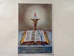 Cartolina Religiosa Viaggiata F.g. - Cristianesimo