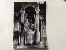 Cattedrale Di S. Cristina Altare Delle Pedate Dove Avvenne Il Miracolo Eucaristico F.g. - Chiese E Conventi