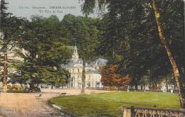 Uriage-les-Bains - Un Coin Du Parc - Edition H.S. - Carte Non Circulée