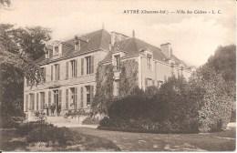 AYTRE (17) Villa Des Cèdres - Autres Communes