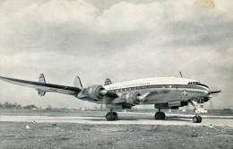 AVIATION(AIR ALGERIE) - 1946-....: Moderne