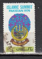 PAKISTAN ° YT N° 359 - Pakistan