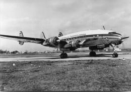 AVIATION(AIR ALGERIE) - 1946-....: Ere Moderne
