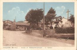 Nailloux - Sonstige Gemeinden
