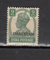 PAKISTAN *  YT N° 3 - Pakistan