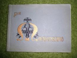A2986) Die Marienburg / Westpreussen Von Ottomar Anschütz, 31 Seiten Mit 30 Ansichten