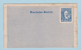ARGENTINE  //  Entier Postal  // Vierge - Postal Stationery