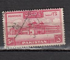 PAKISTAN ° YT N° 40 - Pakistan