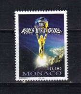 Monaco Timbres De 1998   N°2158   Neuf ** Vendu A La Valeur Faciale - Monaco