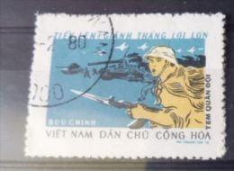 VIET NAM TIMBRE DE COLLECTION  YVERT N° 19. - Vietnam