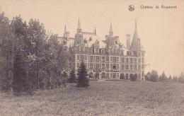 ROUMONT : Le Château - Bertogne