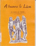 LI15-002: CAHIERS IROISE A TRAVERS LE LEON BRESTOIS  N°2 1984 - Livres, BD, Revues