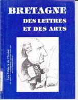 LI15-003: CAHIERS IROISE BRETAGNE DES LETTRES ET DES ARTS N°1 1987 - Livres, BD, Revues
