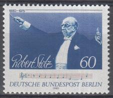 Berlijn - 100. Geburtstag Von Robert Stolz - MNH/postfris - Michel 627 - [5] Berlijn