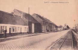 RUMPST / RUMST : Antwerpsche Steenweg Lazernij - Rumst