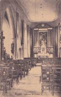 RACOUR : Intérieur De L'église - Lincent