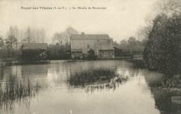 Noyal-sur-Vilaine (35) Le Moulin De Montcorps - Altri Comuni