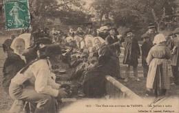 56 Noce Bretonne Aux Environs De VANNES Les Invités à Table - Vannes