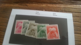LOT 241576 TIMBRE DE FRANCE NEUF** LUXE