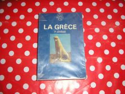 NOUS PARTONS POUR LA GRECE / P.LEVEQUE - Livres, BD, Revues