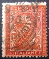 ITALIE              N° 13                OBLITERE - Gebraucht