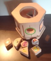 Hexagone à Formes - Other