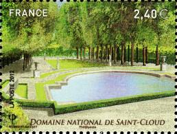 YT4664 FRANCE An.2012 Neuf  Jardins De France - Domaine National De Saint Cloud - Francia