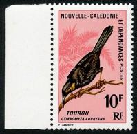 NOUV.-CALEDONIE 1967 - Yv. 350 ** Bdf  Cote= 16,80 EUR - Oiseaux : Tourou ..Réf.NCE22943 - Neukaledonien