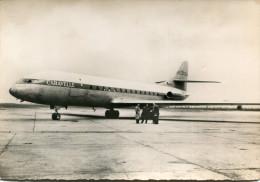 AVIATION(S.E 210 CARAVELLE) - 1946-....: Ere Moderne