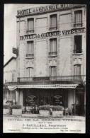 63, CLERMONT FERRAND, HOTEL DE LA GRANDE VITESSE, P. PAUILLHAC, PROPRIETAIRE - Clermont Ferrand