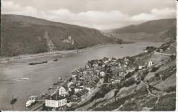 Assmannshausen A. Rhein - Allemagne